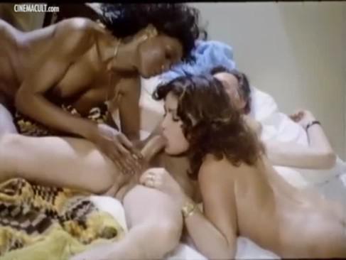 Latina Berühmtheit Sex-Szenen