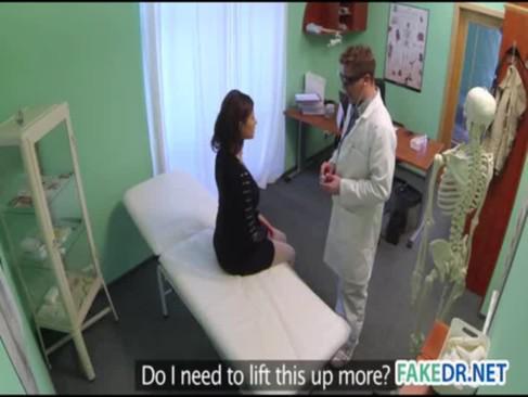 собираюсь постепенно секс врач усыпил девку и начал тыкать них
