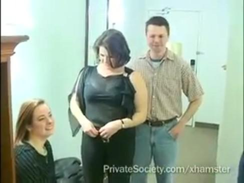 Каморке порно секс с женой в россии негра