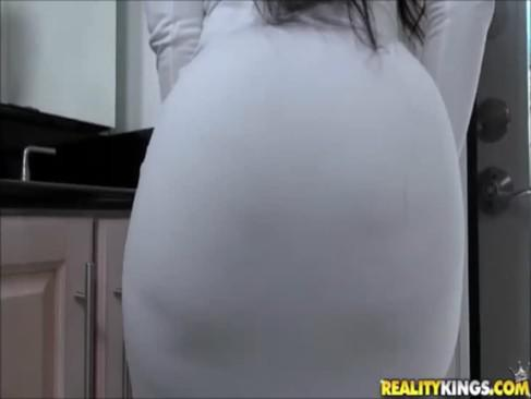 Ass free fucking trailer, sad day for pantyhose